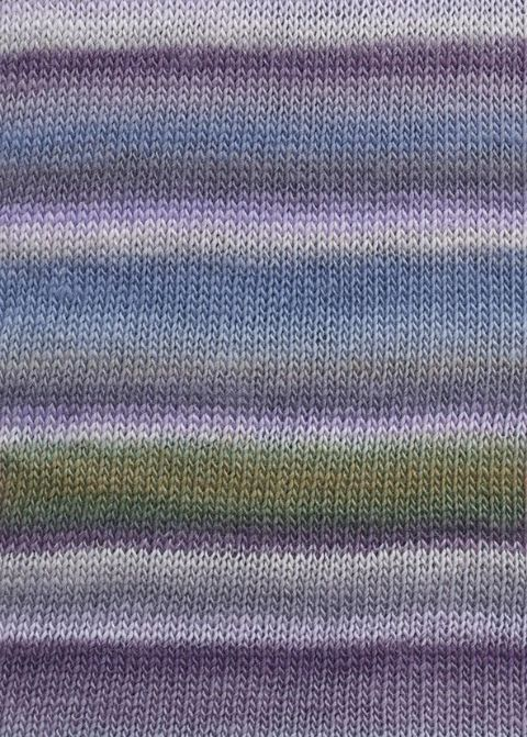 Lang Yarns MILLE COLORI BABY 4-ply 0107